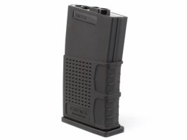 370 rounds Hi-Capacity magazine for G&G G2H TR16 MBR 308 - black [G&G]