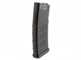 90 rounds midcap magazine for G&G TR16 MBR 556  - black [G&G]