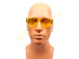 Glasses V9300 - yellow [Ardon]