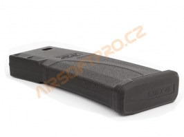 140 rounds polymer magazine for M4/M16 - black [Guarder]
