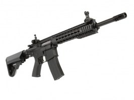 "Airsoft rifle M4 Keymod 10"" Sportline (CM.515) - black [CYMA]"