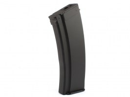 350 rounds Hi-Cap magazine for AK series - black