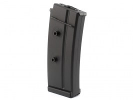 350 rounds Hi-Cap magazine for SIG - black [JG]