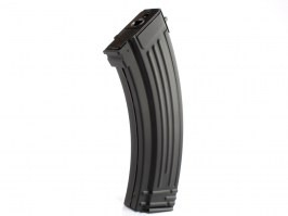 600 rounds Hi-Cap magazine for AK series - black