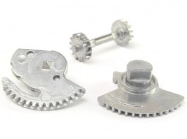 Firing selector gears for version 3 G36 / G36C series [JG]