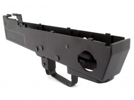 Metal body for AK with folding stock [JG]