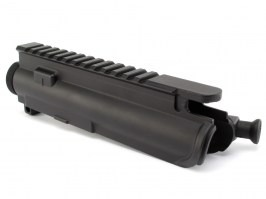 Metal upper for M4 with pins [JG]