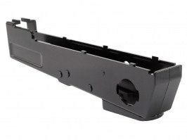 Replacement receiver body for AK47 series with foldable stock - ABS [JG]