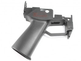 Spare G36 hand grip including motor base
