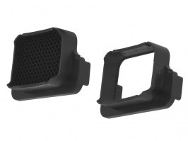 Kill Flash for EOTech style red dots - black [JJ Airsoft]