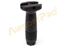 Knights vertical Fore Grip - black [A.C.M.]