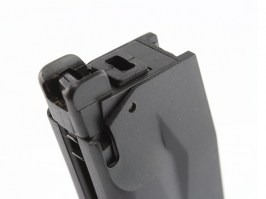 24 rounds gas magazine for KJ Works P226 KP-01 [KJ Works]