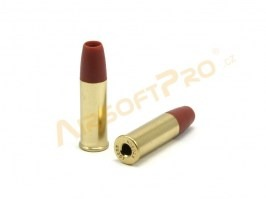 Shells for KWC Model 357 CO2 revolver - 6 pcs [KWC]