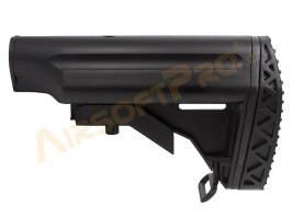 HK417 Style Collapsible Stock for M4/M16 AEG [Well]