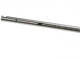 Stainless Steel Bull tightbore barrel 6,03 mm - 363 mm [MadBull]