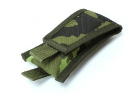 Pistol magazine or knife pocket - vz.95 [AS-Tex]