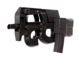 Airsoft P98 with 1500 rounds magazine [JG]