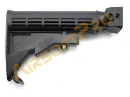 M4 retractable stock for AK series [CYMA]