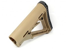 CTR PLUS stock for M4 series - TAN [A.C.M.]