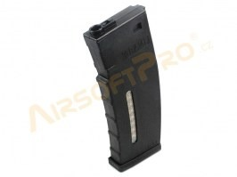 190 rounds polymer magazine for M4/M16 - black [AimTop]
