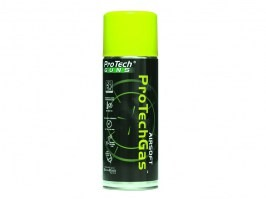 Pro Tech, Green Gas (400ml) [Pro Tech Guns]
