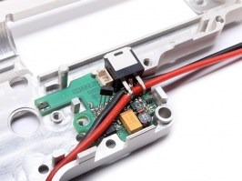 Processor trigger unit PSJ-M2, gen.4 - front wiring [Grizzly]
