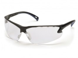 Protective glasses Venture 3, anti-fog - clear [Pyramex]