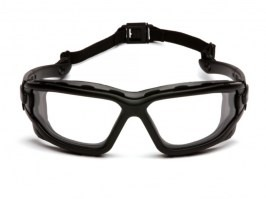 Protective goggles I-Force, anti-fog - clear [Pyramex]