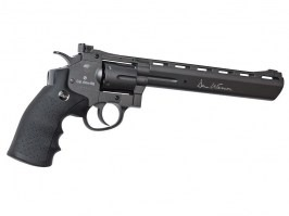 "Airsoft Revolver DAN WESSON 8"" - CO2 [ASG]"