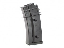140 rounds mid-cap magazine for G36 series [Shooter]