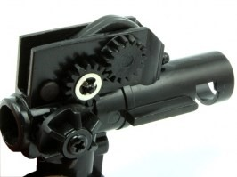 Metal HopUp chamber for M4/M16 [Shooter]