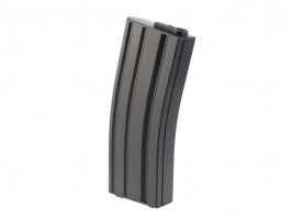 Plastic 70 rounds mid-cap magazine for M4 series [Shooter]
