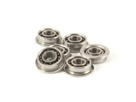 7mm ball bearings - steel [SHS]
