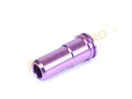 Sealing aluminium nozzle for AK, long - 20,70mm [SHS]