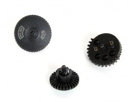 CNC High torque-up gear set 100:300 - New type [SHS]