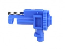 ProWin style plastic HopUp chamber for M4 [SHS]