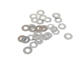 Shims set [SHS]