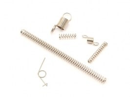 M14 gearbox springs set [SHS]