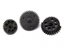 AEG 18:1 ultimate steel gear [SLONG Airsoft]