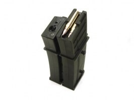 G36 Electric Double Magazine - 1000 rounds [Battleaxe]