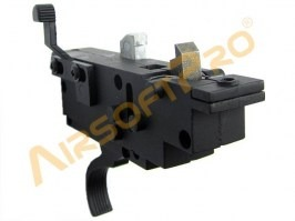 Complete trigger mechanism for Snow Wolf M24 (SW-04) [Snow Wolf]