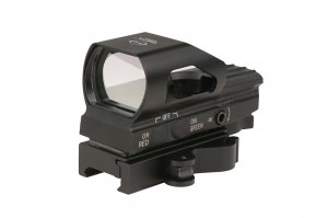 Spider Red Dot Sight Replica [Theta Optics]