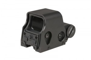 XTO Red Dot Sight Replica - black [Theta Optics]