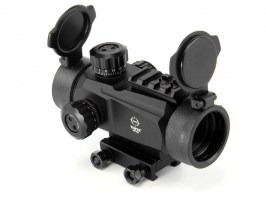Monolith 30mm Red Dot Sight Replica [Theta Optics]