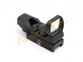Open Reflex Sight Replica THO-201 [Theta Optics]