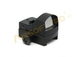 Micro Reflex Sight Replica - THO-202 [Theta Optics]