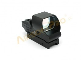 Open II Reflex Sight THO-210 [Theta Optics]
