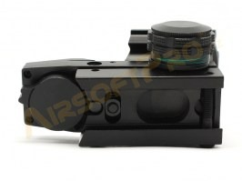 RIS Open Reflex Sight THO-213 [Theta Optics]