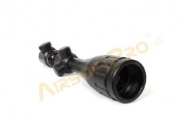3-9X40 AOEG Scope THO-204 [Theta Optics]