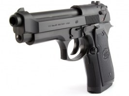 Airsoft pistol M92F Military, electric blowback (EBB) [Tokyo Marui]